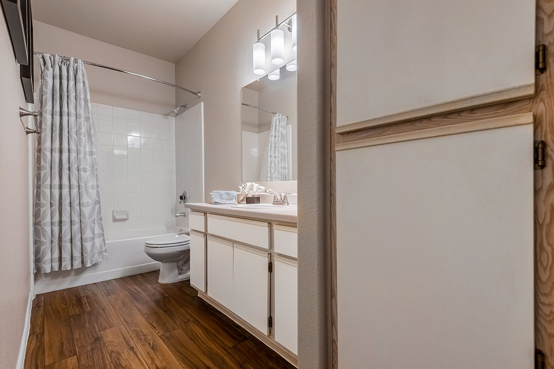 A1 - Bathroom
