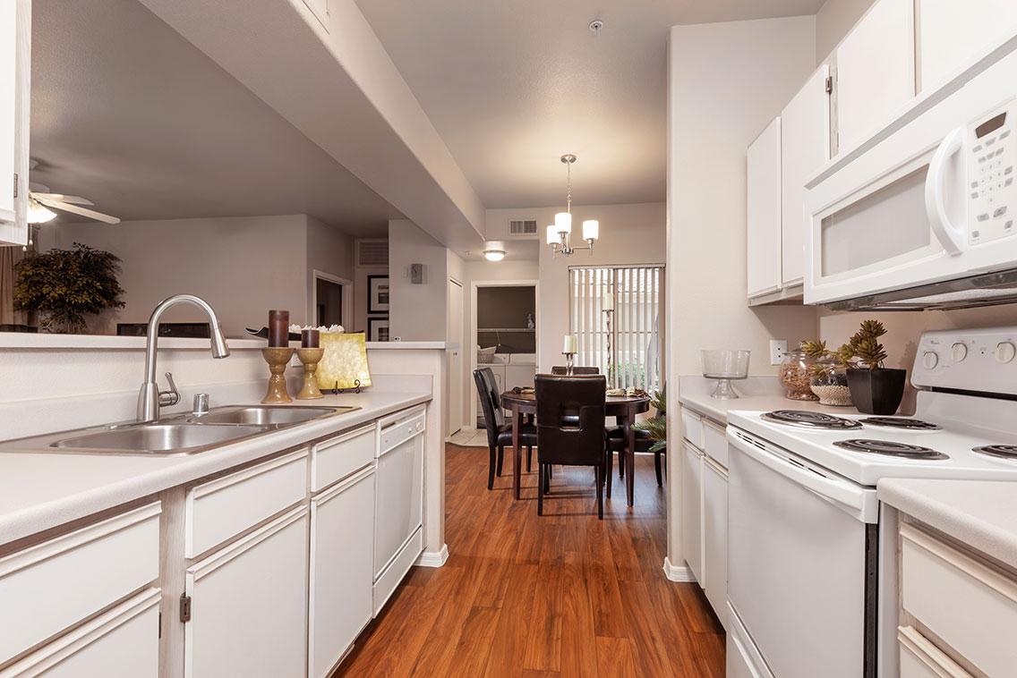 B1 - Kitchen/Dining