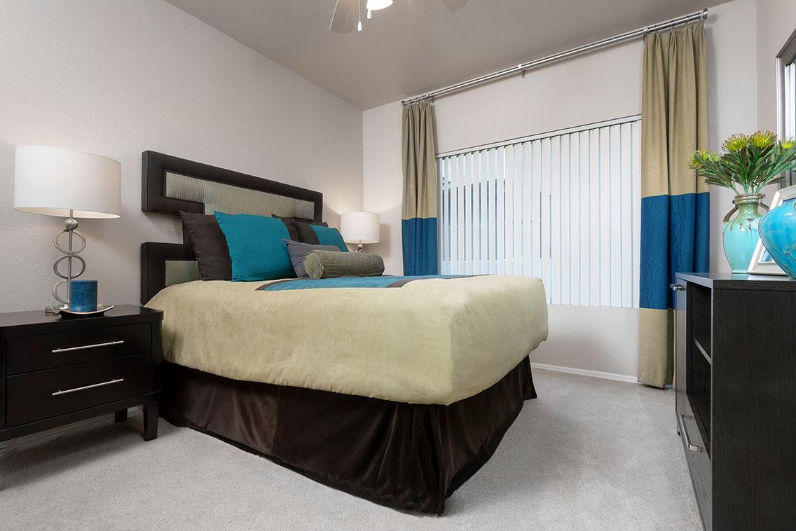 Traditions - Interior - Bedroom