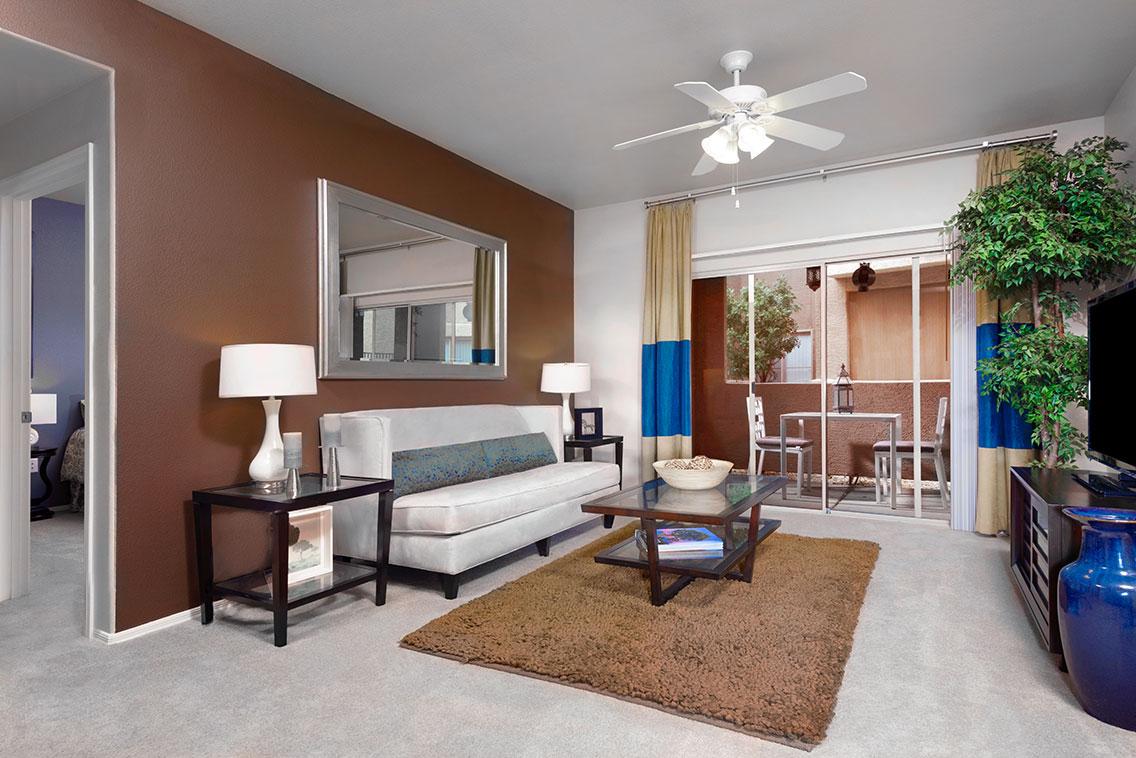 Traditions - Interior - Livingroom